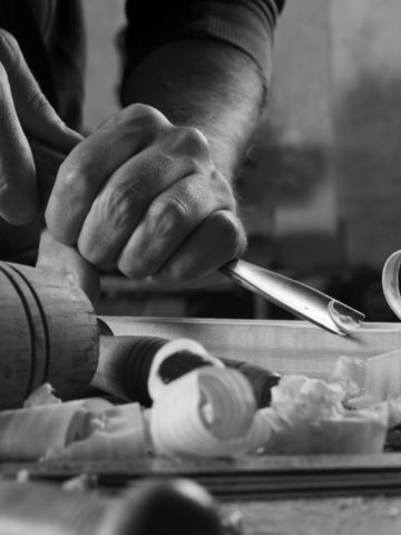 Everything You Wanted to Know About CARVING and Were Afraid To Ask