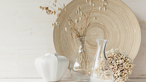 Answered: Your Most Burning Questions About Counter Top Decor